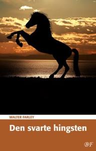Den svarte hingsten (ebok) av Walter Farley