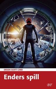 Enders spill (ebok) av Orson Scott Card
