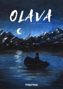 Olava (ebok) av Anne-Lene Bleken