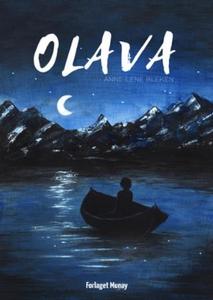 Olava (lydbok) av Anne-Lene Bleken
