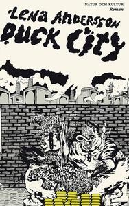 Duck City (e-bok) av Lena Andersson
