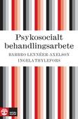 Psykosocialt behandlingsarbete