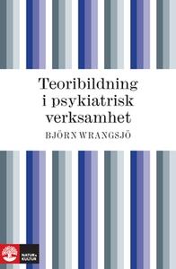 Teoribildning i psykiatrisk verksamhet (e-bok)