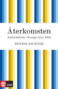 Återkomsten (e-bok) av Henrik Bachner