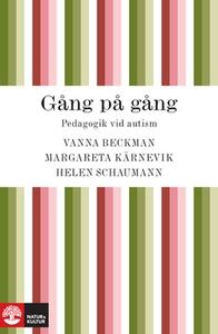 Gång på gång (e-bok) av Vanna Beckman, Margaret