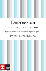 Depression (e-bok) av Danuta Wasserman