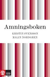 Amningsboken (e-bok) av Kristin Svensson, Malin