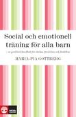 Social och emotionell träning för alla barn