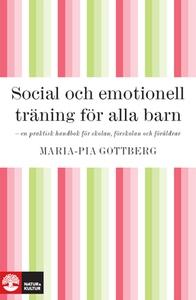 Social och emotionell träning för alla barn (e-
