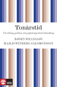 Tonårstid (e-bok) av Björn Wrangsjö, Majlis Win