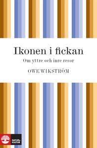 Ikonen i fickan (e-bok) av Owe Wikström