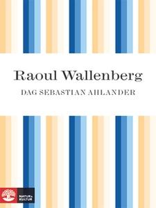 Raoul Wallenberg: hjälten som försvann (e-bok)