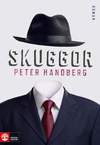Skuggor (e-bok) av Peter Handberg