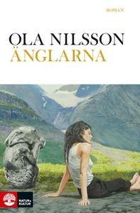 Änglarna (e-bok) av Ola Nilsson