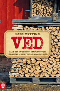 Ved (e-bok) av Lars Mytting