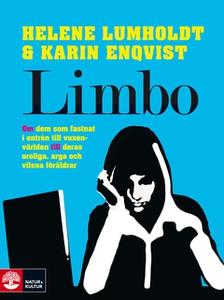 Limbo (e-bok) av Karin Enqvist, Helene Lumholdt
