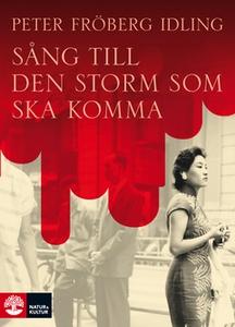Sång till den storm som ska komma (e-bok) av Pe