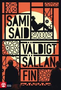 Väldigt sällan fin (e-bok) av Sami Said