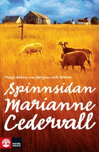 Spinnsidan (e-bok) av Marianne Cedervall