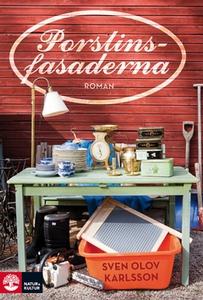 Porslinsfasaderna (e-bok) av Sven Olov Karlsson
