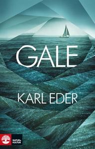 Gale (e-bok) av Karl Eder