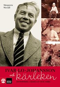 Ivar Lo-Johansson och kärleken (e-bok) av Marga