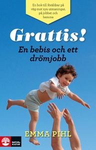Grattis! (e-bok) av Emma Pihl