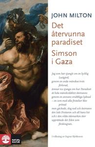 Det återvunna paradiset (e-bok) av John Milton