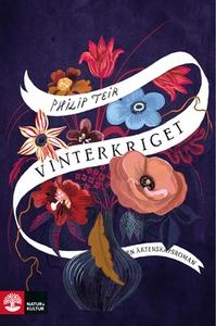 Vinterkriget (e-bok) av Philip Teir