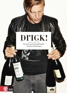 Drick! (e-bok) av Alf Tumble