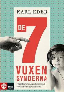 De 7 vuxensynderna (e-bok) av Karl Eder