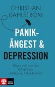 Panikångest och depression