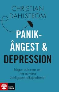 Panikångest och depression (e-bok) av Christian