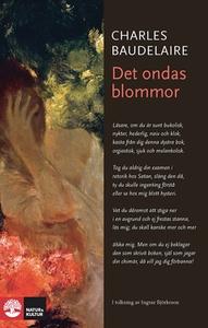 De ondas blommor (e-bok) av Baudelaire Charles