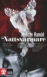 Nattsvärmare (e-bok) av Mohsin Hamid