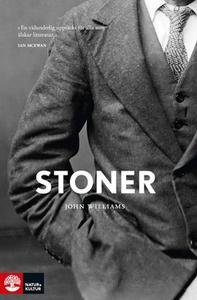 Stoner (e-bok) av John Williams