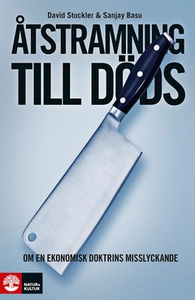 Åtstramning till döds (e-bok) av Sanjay Basu, D
