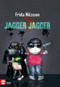 Jagger, Jagger (e-bok) av Frida Nilsson