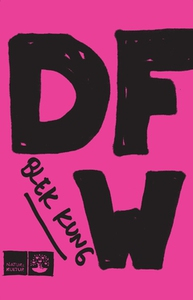 Blek kung (e-bok) av David Foster Wallace
