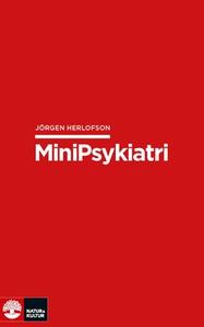 Minipsykiatri (e-bok) av Jörgen Herlofson