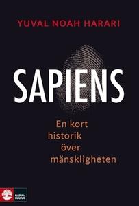 Sapiens (e-bok) av Yuval Noah Harari