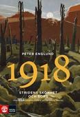 Stridens skönhet och sorg 1918