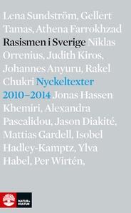 Rasismen i Sverige (e-bok) av Lawen Mohtadi, Ma