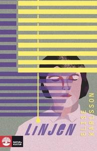 Linjen (e-bok) av Elise Karlsson