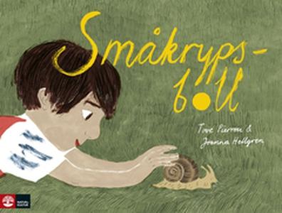 Småkrypsboll (e-bok) av Tove Pierrou