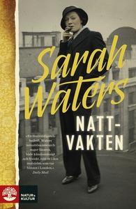 Nattvakten (e-bok) av Sarah Waters
