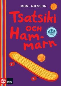 Tsatsiki och Hammarn (e-bok) av Moni Nilsson