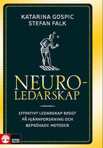 Neuroledarskap (e-bok) av Katarina Gospic, Stef