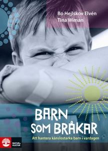 Barn som bråkar (e-bok) av Tina Wiman, Bo Hejls