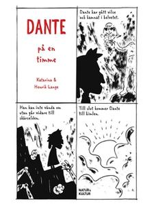 Dante på en timme (e-bok) av Henrik Lange, Kata